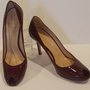 Kate Spade Ruby Pumps DEFECT 9.5B
